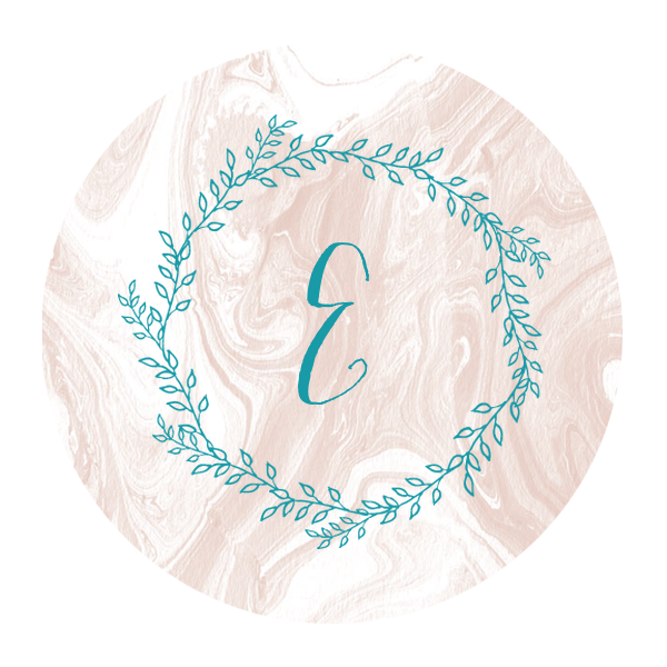 Personalized Photo/Full Color Coaster with Matte Teal/Peacock Ink Digital Print Color has a Rustic Wreath graphic and is good for use in Marble and Floral themed parties and can be personalized to match your party's exact theme and tempo.