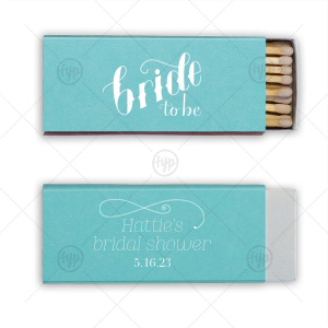 Bride To Be Match