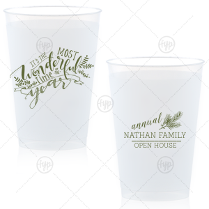Most Wonderful Time Cup