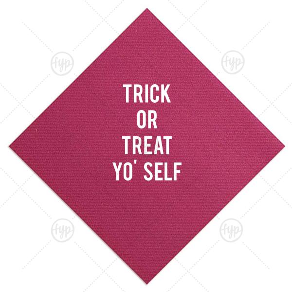 Trick Or Treat Bundle
