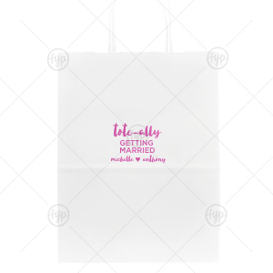 Totally Married Bag