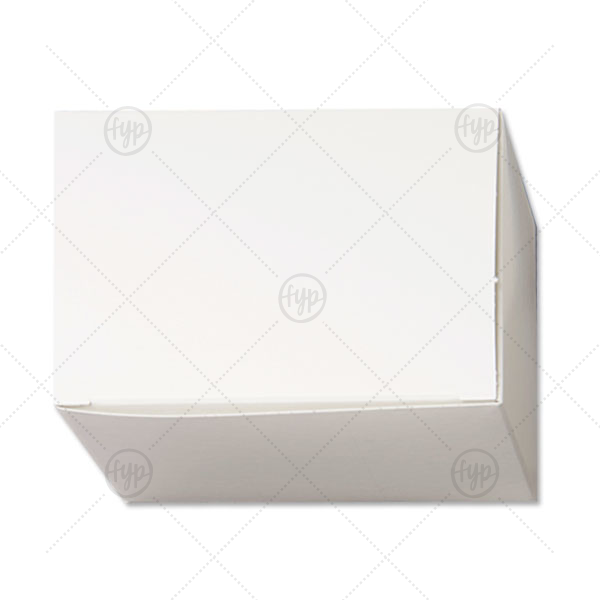 Thank You Rectangle Box | ForYourParty's elegant Mist Rectangle Box with Shiny 18 Kt Gold Foil Color has a Thank You 3 graphic and is good for use in Wedding themed parties and can be personalized to match your party's exact theme and tempo.