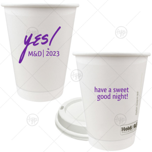 Yes Paper Cup