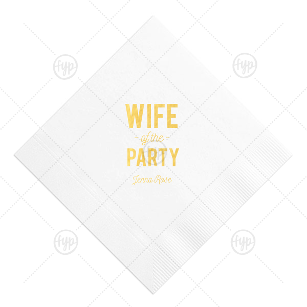 Wife of the Party Bundle |