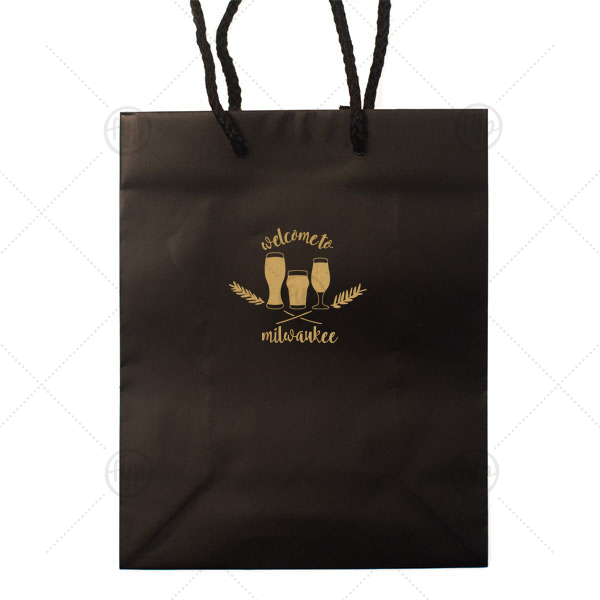 Beer Flourish Welcome Bag