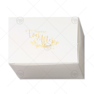 Happily Ever After Box