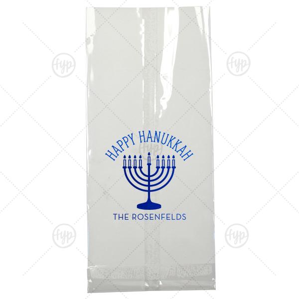 Happy Hanukkah Bag |